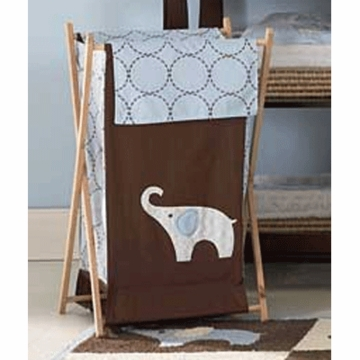 Carter's Blue Elephant Hamper