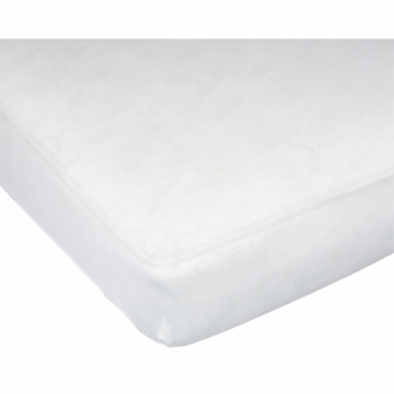 Carter's Easy Fit Jersey Cradle Fitted Sheet in Ecru