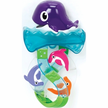 Munchkin Dolphin Divers Bath Toy