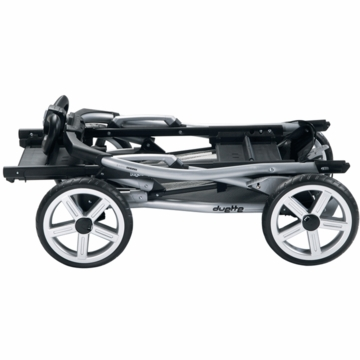 Peg Perego 2010 Duette SW Chassis