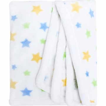 Carter's Everyday Easy Blanket - Multi Star