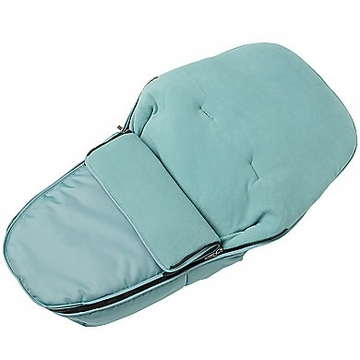 iCandy Flavour Superfleece Luxury Footmuff - Imperial