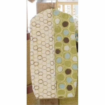 Glenna Jean Spa Diaper Stacker