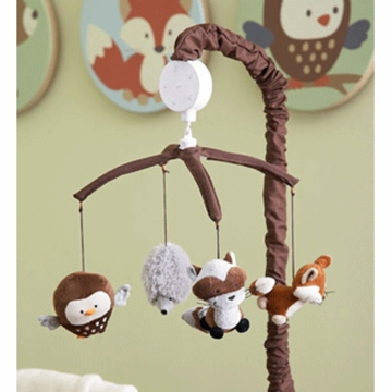 Carter's Forest Friends Mobile