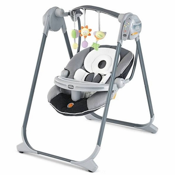 Chicco Polly Swing - Graphica