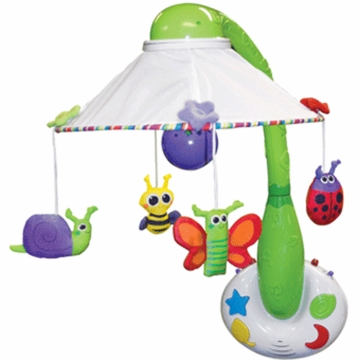 Lamaze Dreams in Sight Mobile