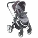 iCandy Peach Stroller - Black Jack