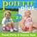 Kalencom Potette Plus 2 in 1 On The Go Potty in Red