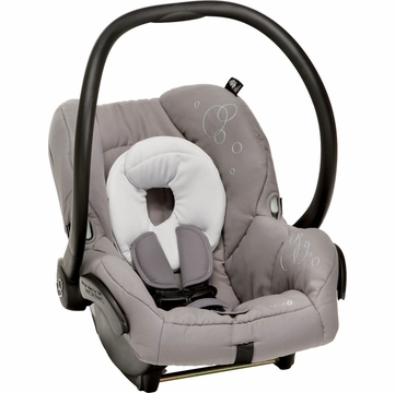 Maxi Cosi Mico Infant Car Seat - Steel Grey
