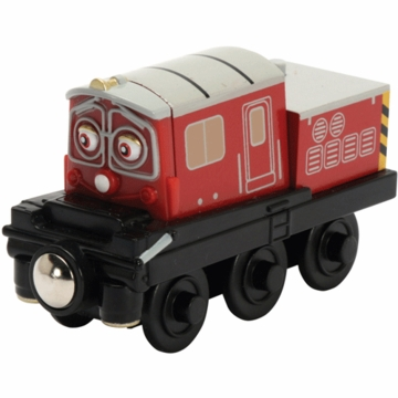 Chuggington Wood Irving Engine