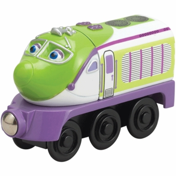 Chuggington Wood Koko Engine