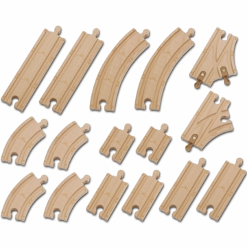 Chuggington Wood Track Pack