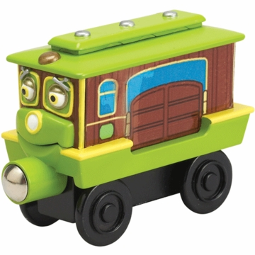 Chuggington Wood Zephie