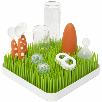 Boon Grass, Countertop Drying Rack
