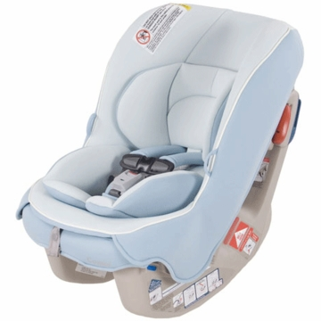 Combi Coccoro Convertible Car Seat Cool Mint Blue