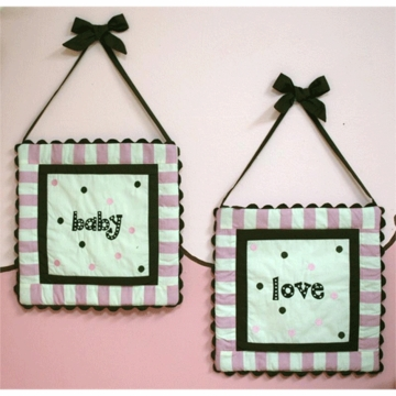 My Baby Sam Baby Love Wall Art