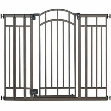 Summer Infant Extra-Tall Decorative Walk-Thru Gate