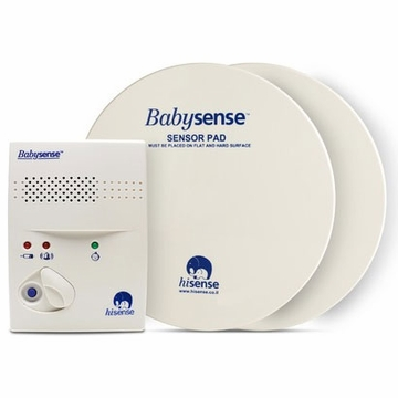 Babysense 2 Sensor Infant Movement Monitor