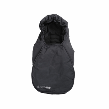 Maxi Cosi Mico Footmuff 2010 Phantom Black