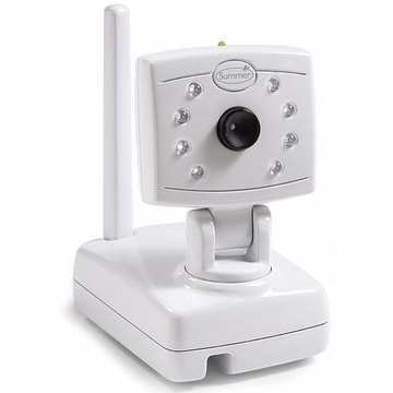 Summer Infant Extra Camera For Day and Night Baby Video Monitor