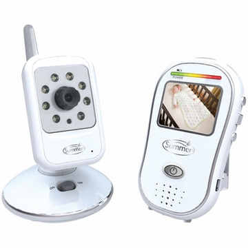Summer Infant Secure Sight Handheld Color Video Monitor