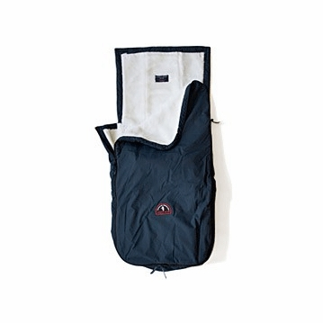 Mobile Moms Toastie Toddler XLG in Navy