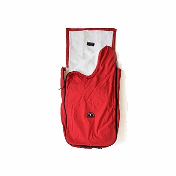 Mobile Moms Toastie Toddler XLG in Red