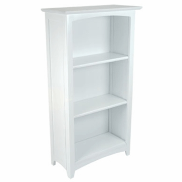 KidKraft Avalon Tall Bookshelf in White