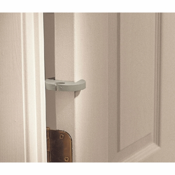 KidCo Clear Door Finger Guards