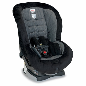 Britax Roundabout 55 Covertible Car Seat in Onyx