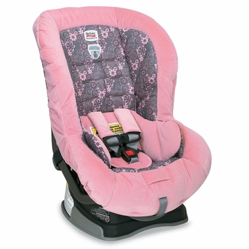 Britax Roundabout 55 Covertible Car Seat in Isabella