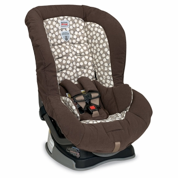 Britax Roundabout 55 Covertible Car Seat in Gumdrop