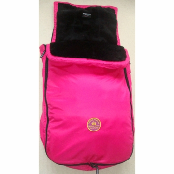 Mobile Mom Toastie Couture Toddler XL in Pink