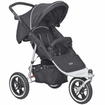 Valco Baby Matrix Stroller Black