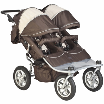 Valco Baby Twin Trimode EX Hot Chocolate