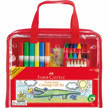 Creativity for Kids Young Artist Coloring Gift Set