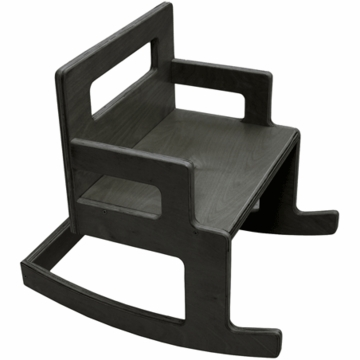 Argington Galap Mini Rocker Ebony