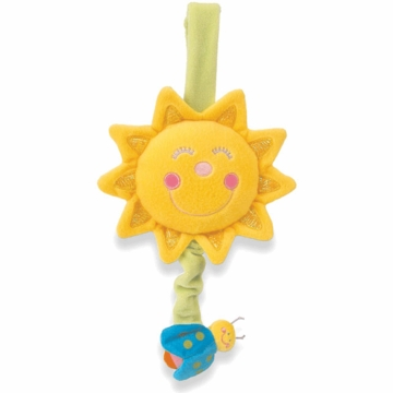 Kids Preferred Sunshine Light-Up Pullstring Musical