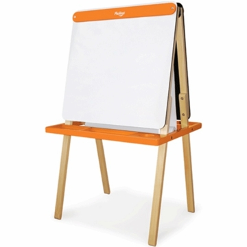 P'kolino Little One's Easel in Orange
