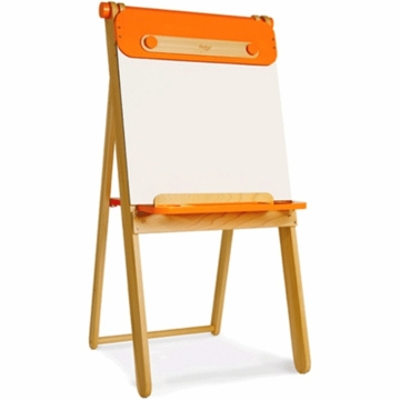 P'kolino Multi-Use Art Easel in Orange
