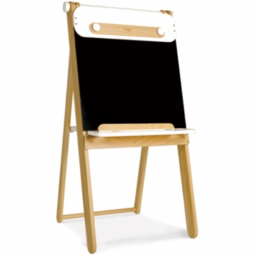 P'kolino Multi-Use Art Easel in White