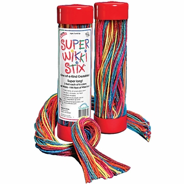 Super Wikki Stix Product