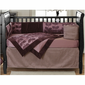 Bananafish Gia 3 Piece Crib Bedding set