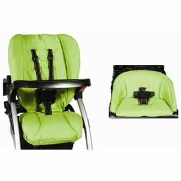 Joovy Ergo Deluxe Seat Cover in Appletree