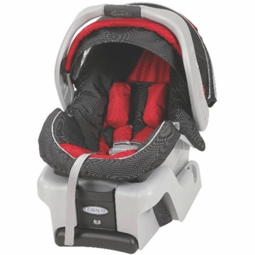 Graco SnugRide 30 Infant Car Seat in Lotus
