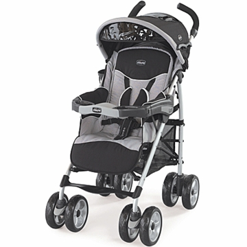 Chicco Trevi Stroller Romantic