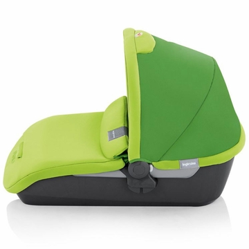 Ingelsina Bassinet - Lime