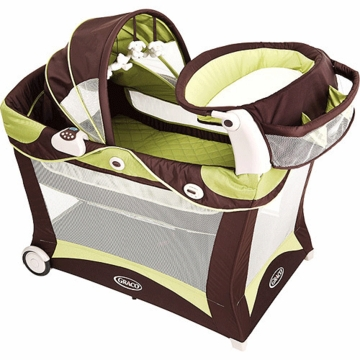 Graco Moderne Pack 'n Play Playard 1751956 Zurich