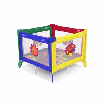 Graco Tot Block Play Pen 9261QB