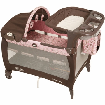 Graco Pack 'n Play Playard 1760951 Olivia (2011)